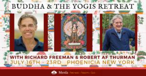 Buddha & The Yogis 2017