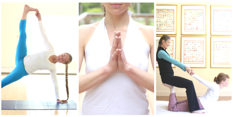 Yoga at Menla Retreat